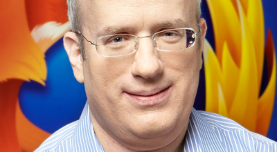 Mozilla CEO Brendan Eich has stepped down amid a controversy over his views on gay marriage.