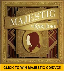 Kari Jobe — Majestic: Review