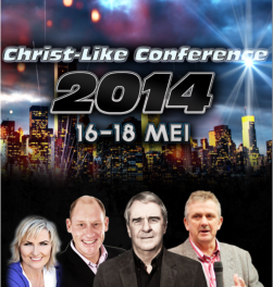 Christ Like Conference in Kimberley aimed at family