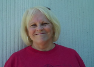 Terri...former abortion facility manager turned Christian pro-lifer.