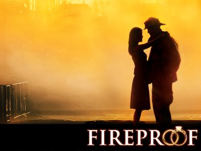 The theme song from the well-known marriage movie, Fireproof, is a reminder that love is worth fighting for.