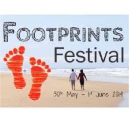 Footprints Festival steps up with powerful thanksgiving service finale