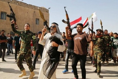 Iraq: 21 people killed as Islamic militants invade Baghdad