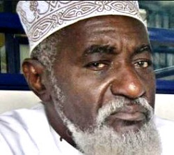 Moderate sheikh murdered in Kenya in latest of high-profile killings