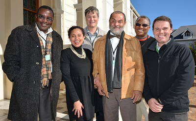 Winter School 2014 discusses role of Church in Africa in next 20 years