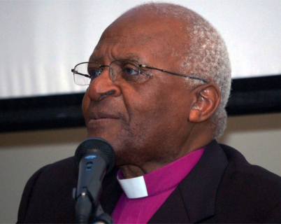 Tutu's case for assisted dying will 'fuel pejudice against elderly, dying and disabled'