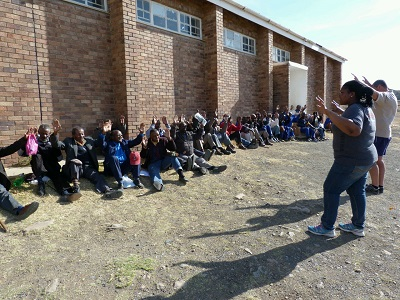 More than a thousand people accept Jesus in Adelaide outreach