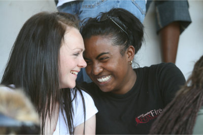 Foxfires call on young people to impact SA youth for Christ