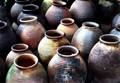 Alabaster Jars group introduces prostitutes to new life in Jesus