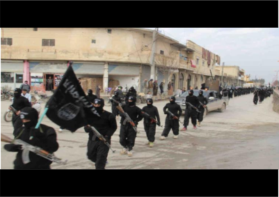74 children executed by ISIS for 'crimes' that include refusal to fast, report says