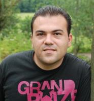 Pastor Saeed Abedini.