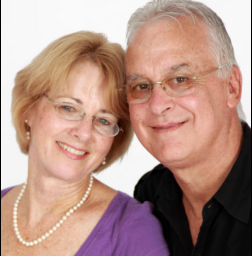 Former PE couple serving expats in international churches