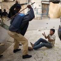 Police brutality against Christians is widespread in Pakistan. (PHOTO: Jihad Watch)
