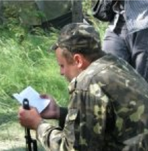 ukrainesoldier