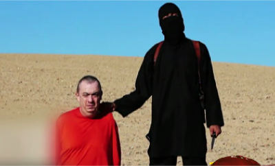 ISIS beheads British hostage Alan Henning in video; says US vet is next