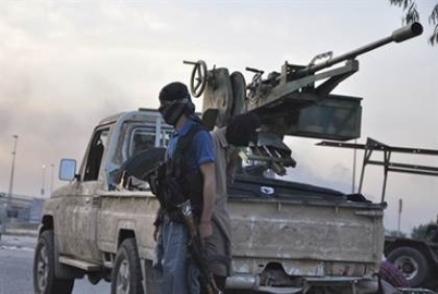 ISIS within a mile from Baghdad