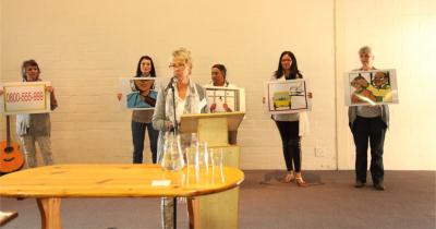 STOP teaching a TraffickProof Seminar