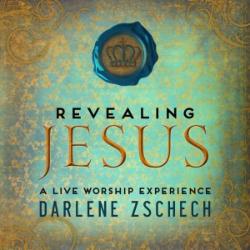 Revealing Jesus — Darlene Zschech: Review