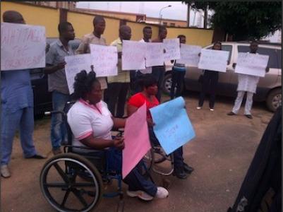 TB Joshua supporters besiege Lagos court, say prophet innocent