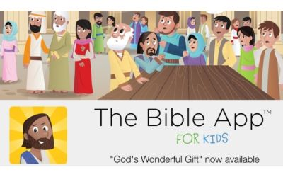 Bible sees renaissance among children, YouVersion reports