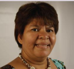 Prophetess Milly Tshehla.