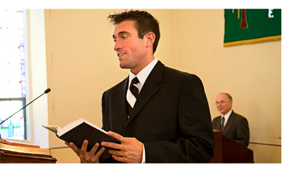 Why culture should influence our Gospel presentation