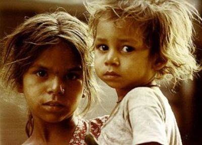 Child trafficking a $343 billion trade in India