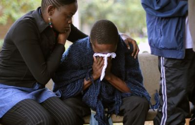 Kenyan Christians close to Somali border under attack; ask 'Will it ever end?