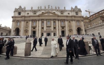 'New era' hailed in Evangelical-Roman Catholic relationships
