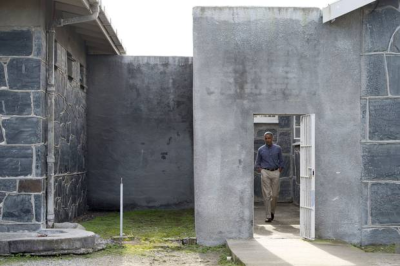 Young Christian leaders will sleep in jail during Robben Island Freedom Imbizo