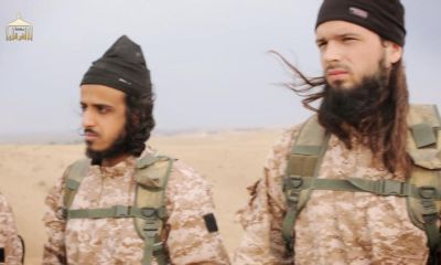 ACDP calls on government to investigate allegations of ISIS recruitment and funding from SA