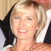 Megan Beswick, one of the founders of Bags of Hope which was launched in Port Elizabeth in 2013.