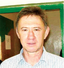 Pierre Korkie dies in failed US rescue mission: family chooses to forgive al-Qaida