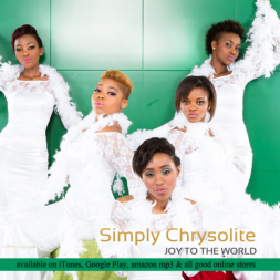 Simply Chrysolite releases Christmas special