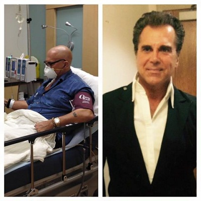 Singer, Carman, shares miraculous victory over cancer