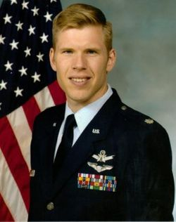 Lt. Col. (ret) Gregg Leisman (Photo courtesy of FCBH)