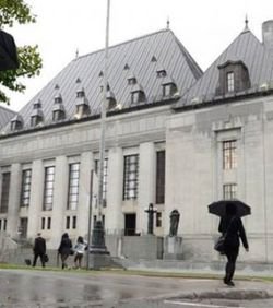 Canada's Supreme Court unanimously rules that doctors can help patients commit suicide