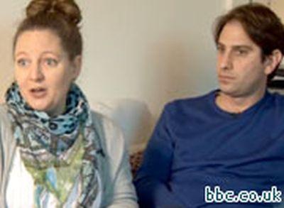 Charles Keidan and Rebecca Steinfeld are calling for heterosexual civil partnerships.