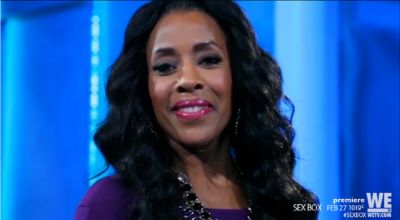 US pastor says God called her to be judge on controversial 'Sex Box' TV show