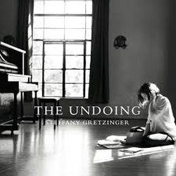 Stefany Gretzinger — The Undoing: Review