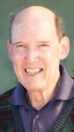 Pastor Alan Keeling.