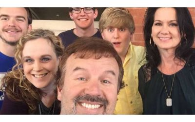 Casting Crowns' Lead Singer Reports Cancer Miracle