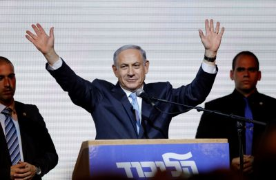 Netanyahu victory an answer to prayer, says ACDP
