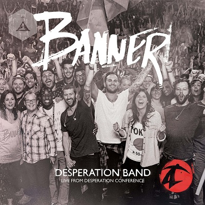 Desperation Band – Banner: Review