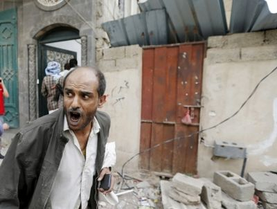 Yemen faces 'humanitarian catastrophe' as rebels advance, aid workers warn