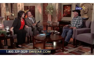Screen Shot Daystar