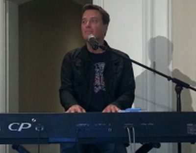 God is sending new wave of revival, says Michael W Smith