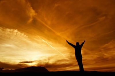 Prayer as a practice of His presence