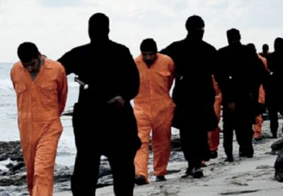 ISIS fighter converts to Christianity after Jesus dream