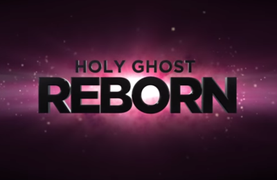 Holy Ghost Reborn will release on October 20